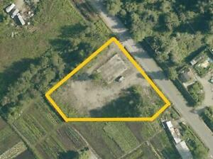 1.03 ACRES FOR SALE BURNABY - LAND