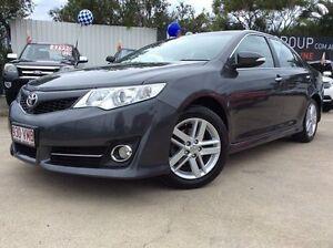 2013 Toyota Camry ASV50R Atara SL Grey 6 Speed Sports Automatic Sedan Currimundi Caloundra Area Preview
