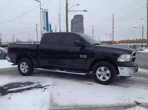 2015 Dodge RAM 1500 **$0.00 Down** and **6 Months No Payments**