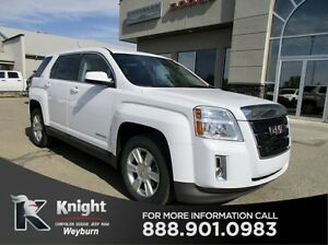2013 GMC Terrain SLE Remote Start Back-Up Cam Touchscreen