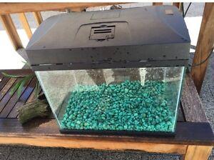 Small fish tank Baldivis Rockingham Area Preview