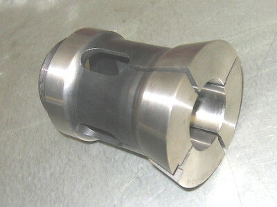 1.375 Hardinge 1-38 Mill Cnc Machine Collet Tool Holder Special Rare Vintage