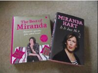 Miranda Hart bundle