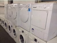 Tuesday 22nd Nov Top Quality Condensing Tumble Dryers £180