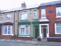 132 Cornwall Street (Hartlepool)