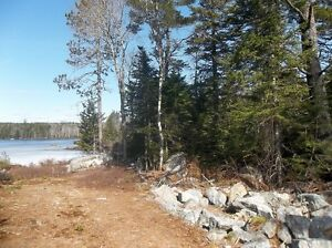 LAKESIDE LOTS 25 and 26 at $59,900 Each at 9 Mile Lake!