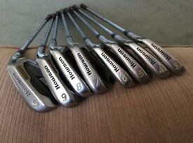 Howson Golf Irons 3-SW