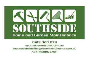 Southside Home and Garden Maintenance Leeming Melville Area Preview