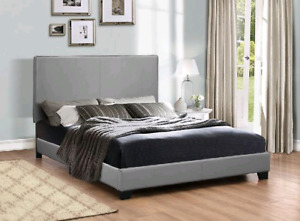 Brand new bed frame queen size