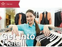 Free Retail training and JOBS for unemployed 16-25yr olds with Vodafone and Marks and Spencer!