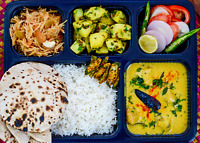 Homemade Tiffin service in Saddleridge NE Calgary
