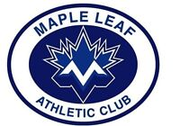MLAC Go Logo Wear Major Midget AA