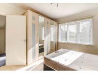 Two bedroom flat (both spacious double bedrooms) - Duplex with garden to rent