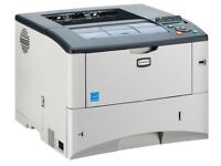 Kyocera Ecosys FS -2020D office printer only £25 ONO
