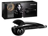 Brand new babyliss perfect pro curl