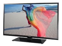 "Polaroid LE-40GCL 40"" Full HD (1080p) LED TV with Built-in Freeview"