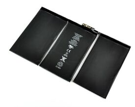 iPad 2 Genuine Battery replacement