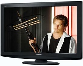 BARGAIN Panasonic TXL32X20B 32inch FREEVIEW HD LCD TV, FULL WORKING CONDITION, COLLECTION ONLY.