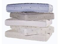 MATTRESSES! 100% cheapest online! Factory shop! super prices for bulk buyers
