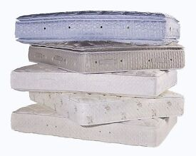 MATTRESSES! BEST DEAL EVER! 100% CHEAPEST ONLINE! SPECIAL PRICES FOR LANDLORDS,BULK BAYERS