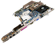 Dell Latitude D510 Motherboard