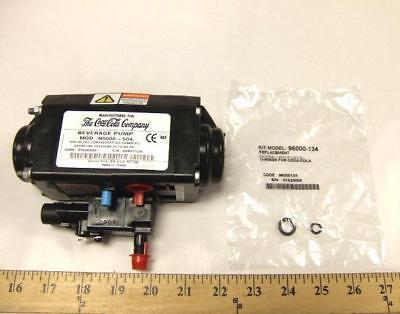 Flojet Bag In Box Pump Pump Bib Service With Shut Off T5000504 Flo Jet New