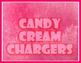 Cream Chargers - Retail , Bars, Cafes. LOW PRICES - CALL NOW -