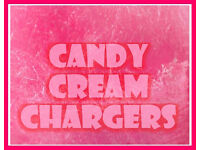 Cream Chargers - Retail , Bars, Cafes.