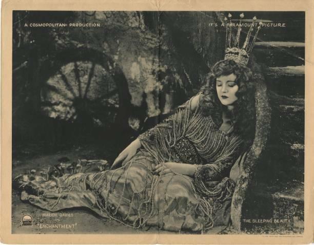 OLD MOVIE PHOTO Enchantment Lobby Card Marion Davies 1921