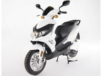 ELECTRIC MOPED ERIDER MODEL 50