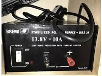 Cb/amateur bremi power supply vgc