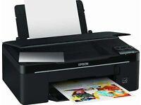 EPSON STYLUS PRINTER SX 130 FULL INKS ONLY £20