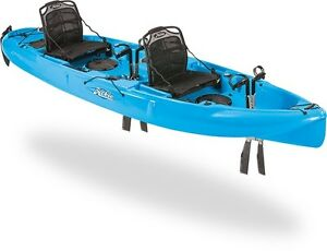 2016 Hobie Cat Mirage Outfitter