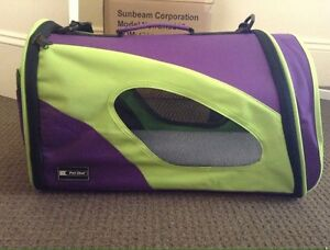 Pet One Soft Carry Bag / Cage Grafton Clarence Valley Preview