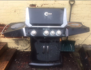FREE GRILL- Pickup Only