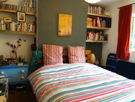 Two Rooms for Rent In Lovely Houseshare In Montpelier (1st July & 1st Sep)