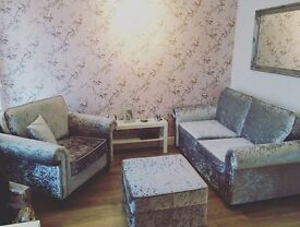 1 bed fully furnished house to rent in Foxwood