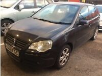 VOLKSWAGEN POLO 1.2**2 OWNERS**2 KEYS**FULL SERVICE HISTORY**LONG MOT**HPI CLEAR**