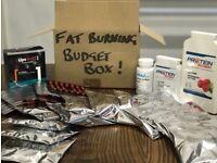 FAT BURNING BUDGET BOX
