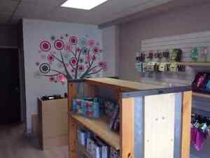 Baby Boutique For Sale in Prince Albert