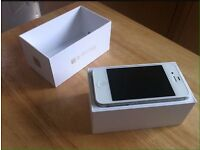 iPhone 4S 16GB Boxes Like New Vodafone