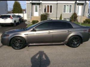 ACURA TL 2006 177K MINT CONDITION