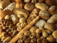Bread Baker £23000 - South London - 45 hour week