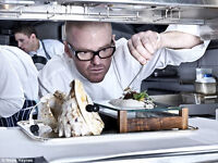 2 x dinner tickets to 3* Michelin Restaurant Fat Duck Restaurant 6 July 2017