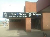 Rent a Chair in Blyth - Hairdressing