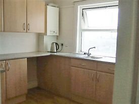 Luxury flat in Peverell. Self contained. Un- furnished. Modern kitchen & bathroom.Gas ch.