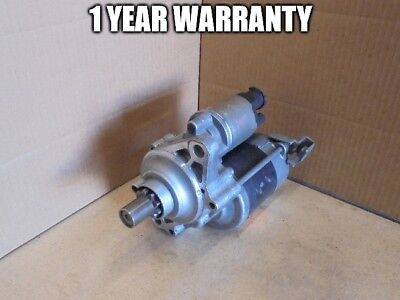 1997 Acura Cl Starter (17591 OEM Starter 1997 Acura CL 2.2L, 1996-97 Honda Accord 2.2L Automatic Trans. )