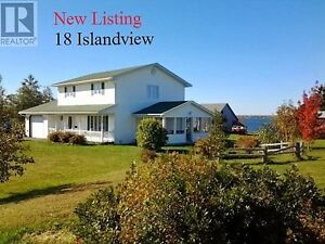 New Listing 18 Islandview    MLS Number M105437