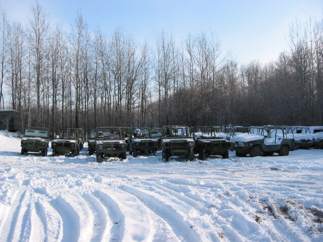 Kijiji Edmonton Used Cars For Sale: Iltis Military Army Jeep Parts New And Used For Sale