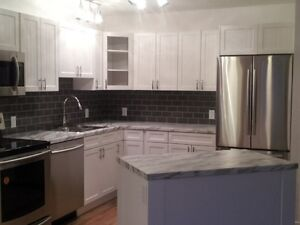 Kitchens, Baths and Basement Renovations